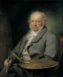 José de Goya y Lucientes