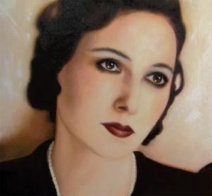 Juana Fernandes de Ibarbourou