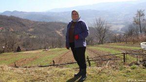 Mevlida Mehanović