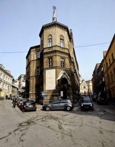 Muzička akademija Sarajevo