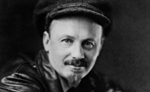 Nikolaj Ivanovič Buharin