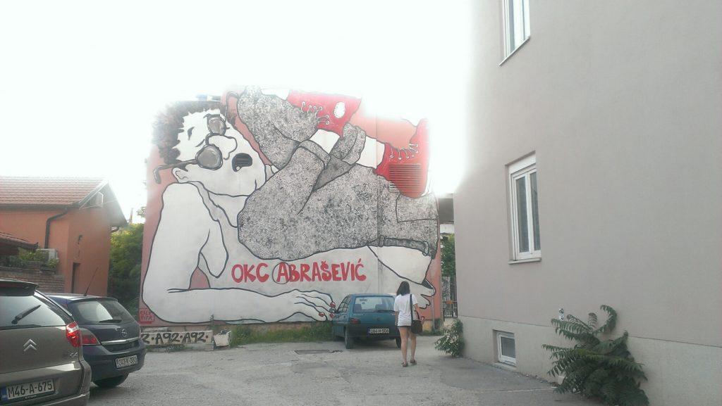 OKC Abrašević