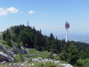 Trebević