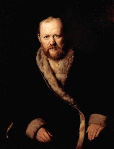 Aleksandar Nikolajevič Ostrovski