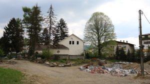 Banja Luka vila Pascolo