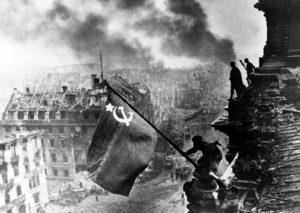 Berlin, Drugi svjetski rat