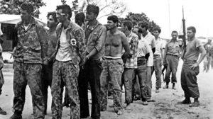 Kuba, invazija u Zaljevu svinja