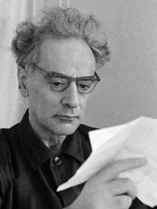 Lav Davidovič Landau