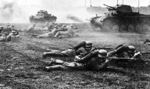 napad na Jugoslaviju