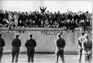 Berlinski zid, Njemačka