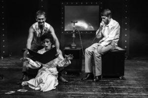 Cabaret - Za pravu ljubav nema granica