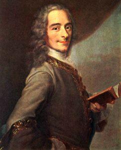 François-Marie Arouet