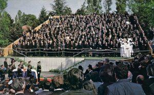 Josip Broz Tito, sahrana