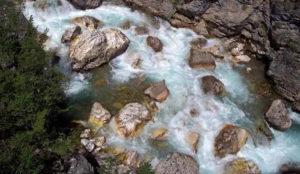 Ljuta  rijeka