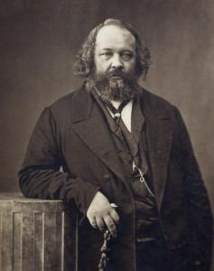 Mihail Bakunjin