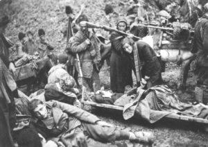 bitka na Sutjesci
