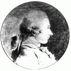 Donatien Alphonse François