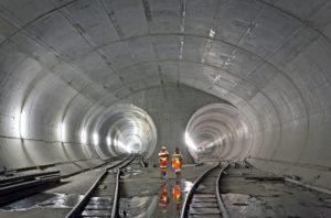 Gotardski tunel