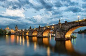 Karlov most, Prag