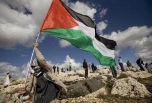 Palestinska Oslobodilačka Organizacija