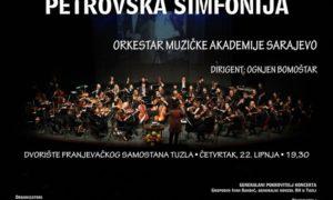 Petrovska simfonija