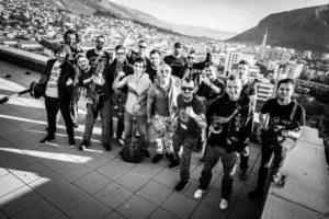 Rock škola Mostar