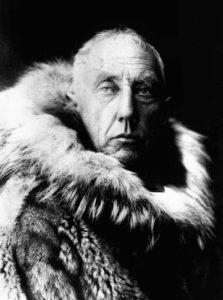 Rual Amundsen