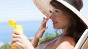 UV zračenje, sunčanje