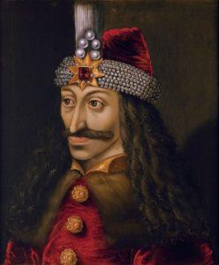 Vlad III Drakula