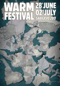 WARM festival