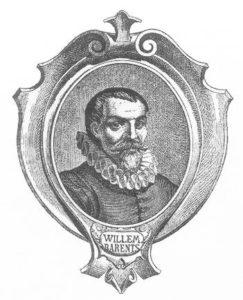 Willem Barentsz
