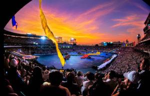1996 Olympic Games Atlanta