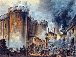 Bastilja