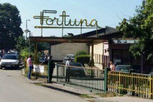 Gračanica Fortuna
