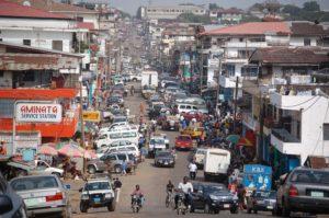 Liberija