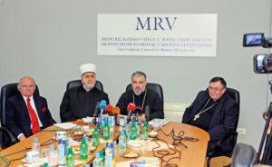 Međureligijsko vijeće