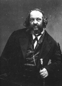 Mihail Aleksandrovič Bakunjin