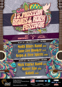 Mostar Blues & Rock Festival