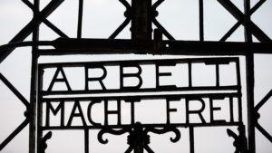 Njemačka, logor, Dachau