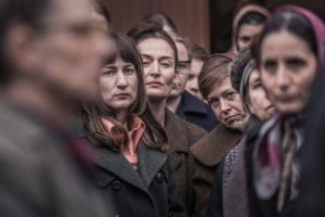 Sarajevo Film Festival, ljudska prava