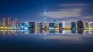 UAE, Ujedinjeni Arapski Emirati