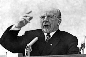 Walter Ulbrich