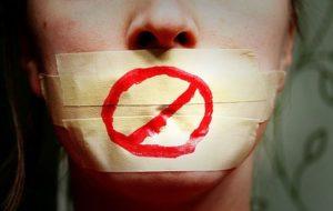 cenzura, novinari