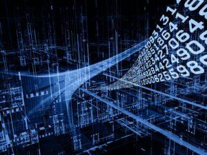 internet, baza podataka