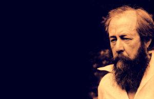 Aleksandar Solženjicin, Aleksandr Solzhenitsyn