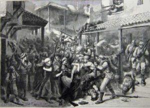 Austro-ugarska okupacija Bosne i Hercegovine
