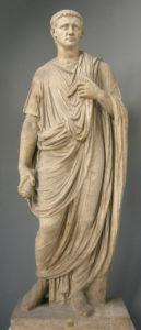 Claudus, Klaudije
