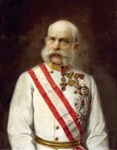 Franz Joseph I