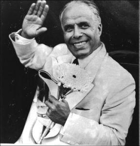 Habib Ben Ali Burgiba