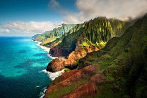 Havajska ostrva, Hawaii